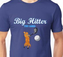 Big Hitter the Lama - Caddyshack Unisex T-Shirt