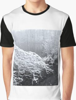 Canadian Spring Graphic T-Shirt