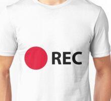 RECORD Unisex T-Shirt