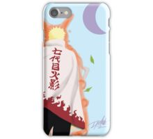The son  iPhone Case/Skin