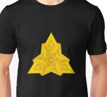 Illuminati Pattern Unisex T-Shirt