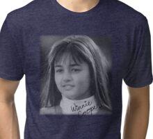 Winnie Cooper Tri-blend T-Shirt