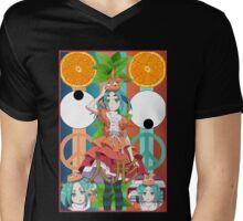 Ononokiwave Mens V-Neck T-Shirt