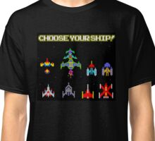 Choose Your Ship! Classic T-Shirt