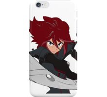Kill La Kill iPhone Case/Skin