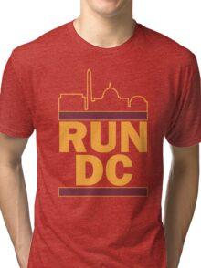 Redskins - Run DC - Run DMC Tri-blend T-Shirt