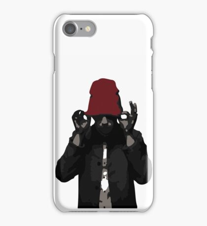 Tyler Joseph iPhone Case/Skin