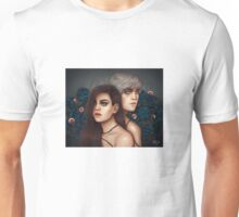 privacy Unisex T-Shirt