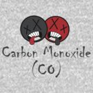 Carbon Monoxide (CO) by kozality