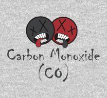 Carbon Monoxide (CO) by kozality