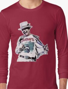 GORD DOWNIE  Long Sleeve T-Shirt
