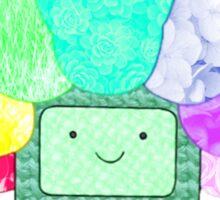 Beemie Baby Sticker