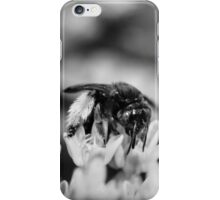 BW Bumble iPhone Case/Skin