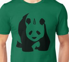 I Am PandiCorn Unisex T-Shirt