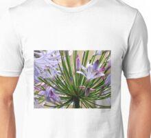 Flowering Beauty Unisex T-Shirt