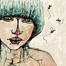 muggy by Martina Stroebel