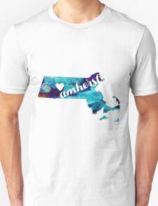 Amherst Unisex T-Shirt