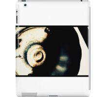 Parasite iPad Case/Skin