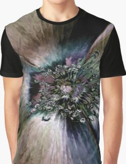 SUBSTANCE Graphic T-Shirt