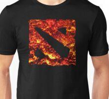 Dota 2 Magma Unisex T-Shirt
