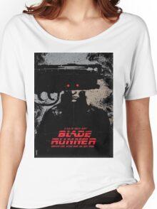 Blade Runner Women's Relaxed Fit T-Shirt