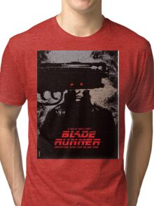 Blade Runner Tri-blend T-Shirt