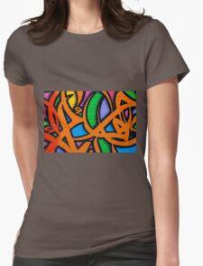 Graffiti, Hosier Lane T-Shirt