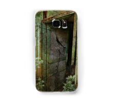 Screen Door Samsung Galaxy Case/Skin