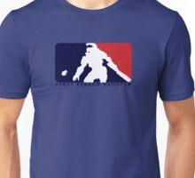 First Person Shooter Unisex T-Shirt