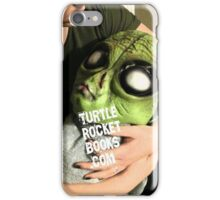 HYBRID ALIEN BABY collection iPhone Case/Skin