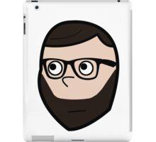 I Wonder Guy iPad Case/Skin