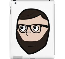 I Wonder Guy iPad Case/Skin