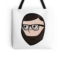 I Wonder Guy Tote Bag