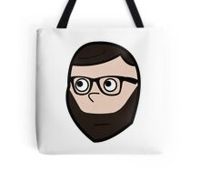 I Wonder Guy Tote Bag