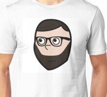 I Wonder Guy Unisex T-Shirt