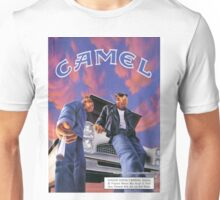 Joe Camel  Unisex T-Shirt