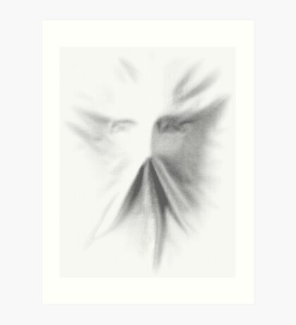 deus ex tee Art Print