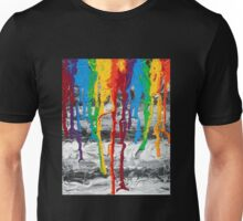 A Triumph of Color Unisex T-Shirt