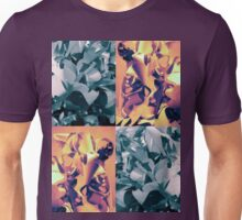 Abstract paper 2 Unisex T-Shirt