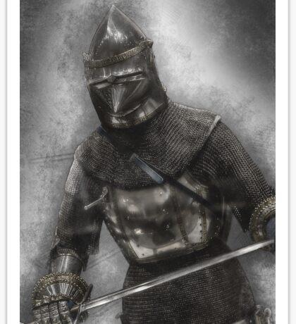 Sword Sticker