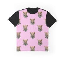 Pink Panthers Graphic T-Shirt