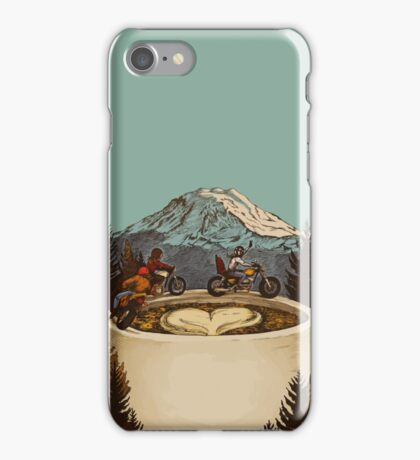 The Dream Roll 2016 Poster iPhone Case/Skin