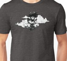Saiyan Concentration Unisex T-Shirt