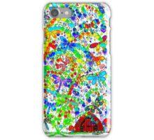 Wild World iPhone Case/Skin