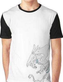 The Legend Graphic T-Shirt