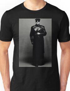 Leather 01 Unisex T-Shirt