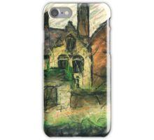 In Brugge iPhone Case/Skin