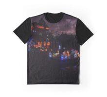 Yallourn North at Christmas Graphic T-Shirt