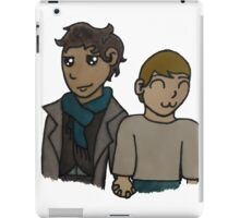 #RelationshipGoals iPad Case/Skin