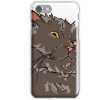 Ball of Fur iPhone Case/Skin